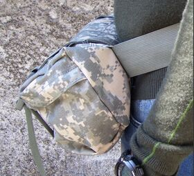 Marsupio Modulare Marsupio Modulare Leggero da Insert Militaria