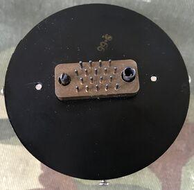PEL-11 TS  Camera Termostatica per Quarzi PEL-11 TS Componenti elettronici