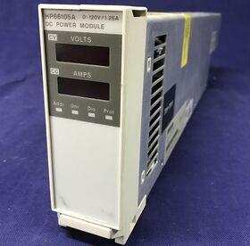HP 66105A DC Power Module  HP 66105A Accessori per strumentazione