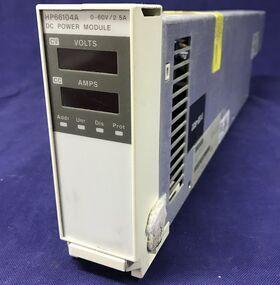 HP 66104A DC Power Module  HP 66104A Accessori per strumentazione
