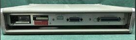 HP 59500A Multiprogrammer Interface HP 59500A Strumenti