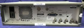 HP 5350A Microwave Frequency Counter HP 5350A Strumenti